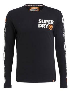 Superdry Langarmshirt