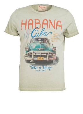 Take a Way T-Shirt HABANA