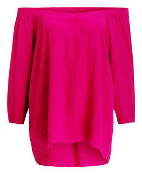 FREEQUENT Off-Shoulder Bluse