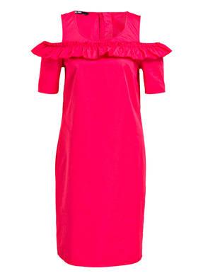 MARC AUREL Cold-Shoulder-Kleid