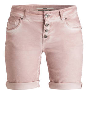 COCCARA Denim-Shorts