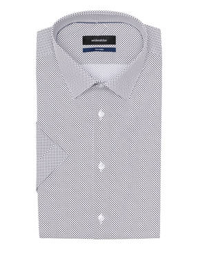 seidensticker Halbarm-Hemd Tailored-Fit