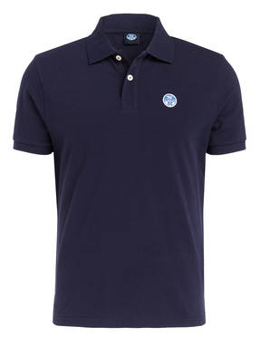 NORTH SAILS Piqué-Poloshirt