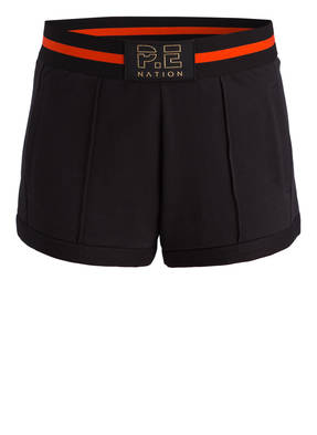 P.E NATION Shorts JUST FOR KICKS