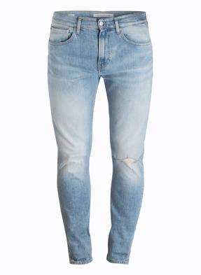 Calvin Klein Jeans Destroyed-Jeans Skinny Fit