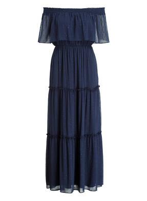 ESPRIT Off-Shoulder-Kleid