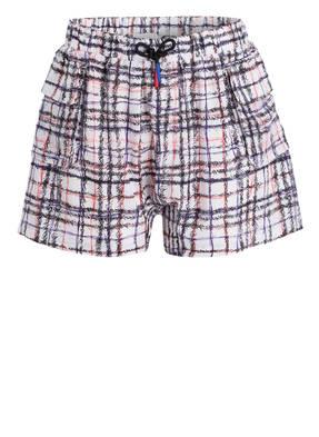 BURBERRY Seiden-Shorts
