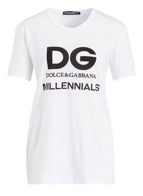 DOLCE&GABBANA T-Shirt MILLENIALS