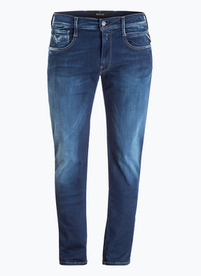 REPLAY Jeans ANBASS HYPERFLEX Slim-Fit