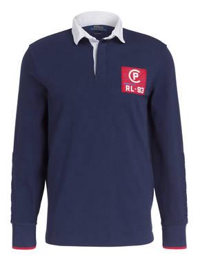 POLO RALPH LAUREN Jersey-Poloshirt CP-93 Classic-Fit
