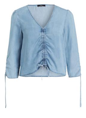 mavi Bluse
