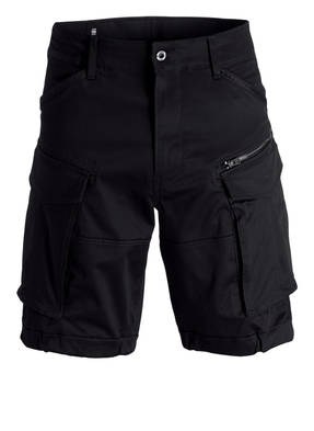 G-Star RAW Cargo-Shorts ROVIC Loose-Fit