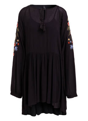 Y.A.S. Kleid mit Stickereien