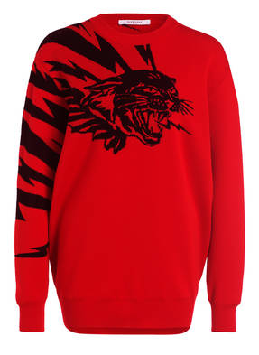 GIVENCHY Oversized-Pullover