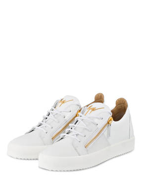 GIUSEPPE ZANOTTI DESIGN Sneaker DOUBLE