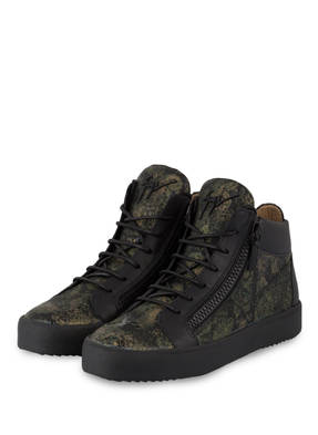 GIUSEPPE ZANOTTI DESIGN Hightop-Sneaker SEATTLE