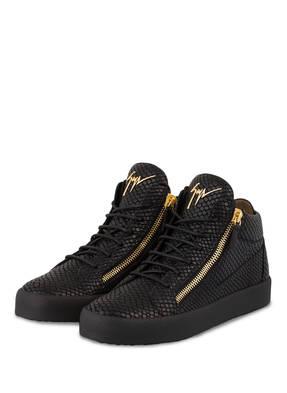 GIUSEPPE ZANOTTI DESIGN Hightop-Sneaker GIGAS