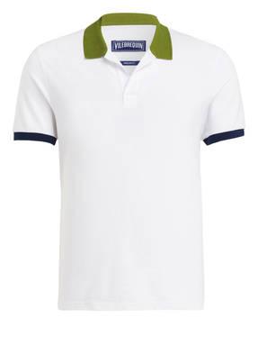 VILEBREQUIN Piqué-Poloshirt Regular-Fit