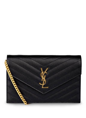 SAINT LAURENT Umhängetasche ENVELOPE WALLET