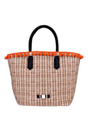 SAVE MY BAG Neopren-Handtasche J-TROPEZIENNE