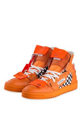 OFF-WHITE Hightop-Sneaker 3.0