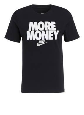 Nike T-Shirt MORE MONEY