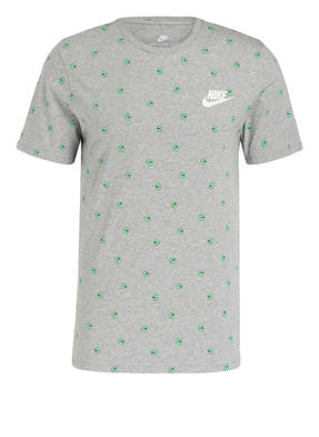 Nike T-Shirt CNPT BLUE 4