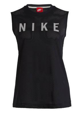 Nike Tanktop MESH