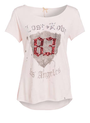 KEY LARGO T-Shirt BRIGHT
