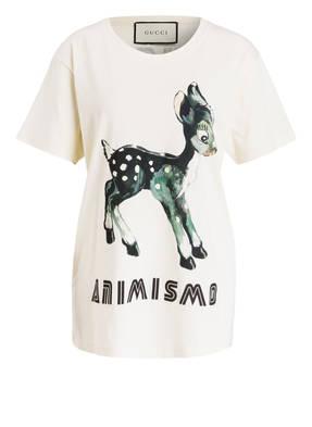 GUCCI T-Shirt ANIMISMO