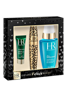HELENA RUBINSTEIN LASH QUEEN FELINE BLACKS COFFRET 2018