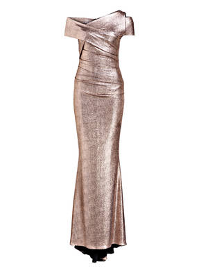 TALBOT RUNHOF One-Shoulder-Kleid MOA16
