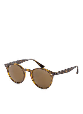 Ray-Ban Sonnenbrille RB 2180 ROUND