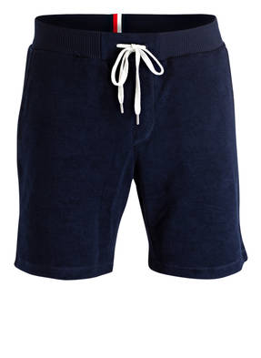 TOMMY HILFIGER Frottee-Shorts