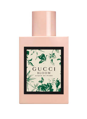 GUCCI FRAGRANCES GUCCI BLOOM ACQUA DI FIORI