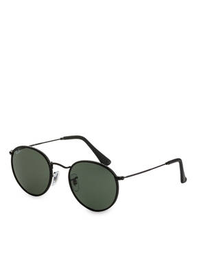 Ray-Ban Sonnenbrille RB3475Q ROUND CRAFT