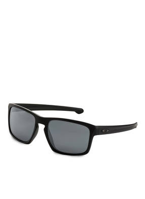 OAKLEY Sonnenbrille SILVER