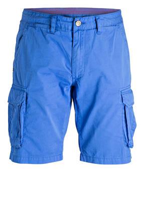 Recycled Art World Cargo-Shorts