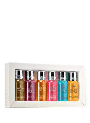 MOLTON BROWN EMINENT EXPLORATIONS