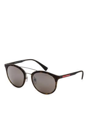 PRADA LINEA ROSSA Sonnenbrille PS 04RS