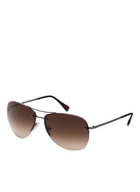 PRADA LINEA ROSSA Sonnenbrille PS 50RS