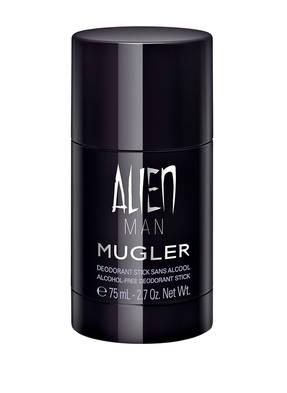 MUGLER ALIEN MAN