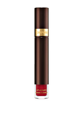 TOM FORD BEAUTY LIQUID PATENT LIP LACQUER