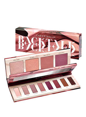 URBAN DECAY BACKTALK