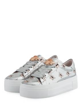 KENNEL & SCHMENGER Plateau-Sneaker TOP