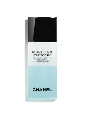 CHANEL DÉMAQUILLANT YEUX INTENSE