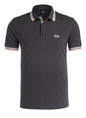 BOSS Piqué-Poloshirt PADDY Modern-Fit