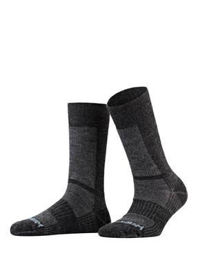 WRIGHTSOCK Trekking-Socken COOLMESH II MERINO CREW