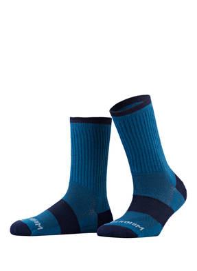 WRIGHTSOCK Trekking-Socken ESCAPE CREW doppel-lagig