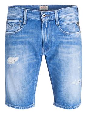 REPLAY Shorts ANBASS